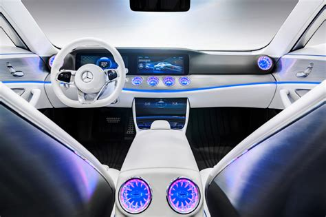 Future Of Auto Ux Design And The Autonomous Vehicle