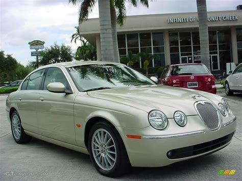 2006 Jaguar S Type 3 0 by 2006 Winter Gold Metallic Jaguar S Type 3 0 17397167