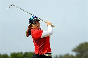 Olympics Golf Results Inbee Park Wins Gold For South Korea