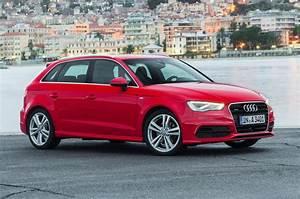 Audi A3 Review  2019