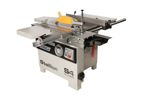 stallion  sliding table  cwi woodworking technologies
