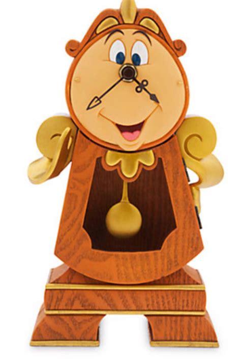 La E La Bestia Walt Disney Reloj De La Y La Bestia