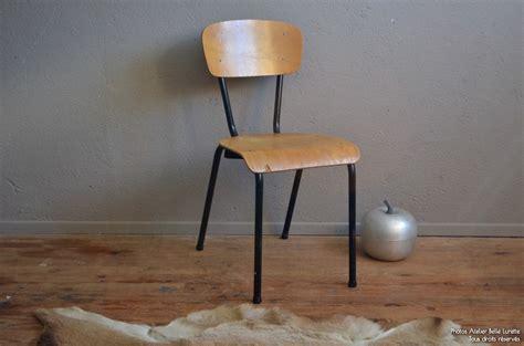 bureau jean prouvé chaise ecolauto l 39 atelier lurette rénovation de