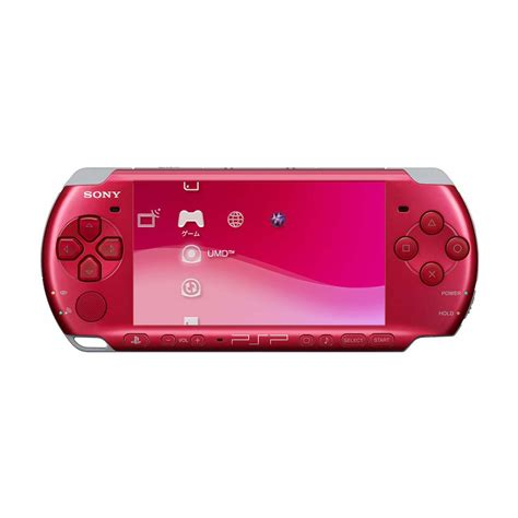 console psp sony playstation portable psp 3000 series handheld