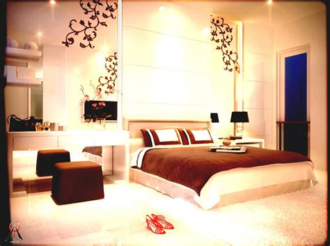 Simple Master Bedroom Decorating Ideas With Bed And King