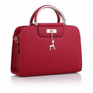 Designer Bad Accessoires : ericdress elegant solid color women handbag 12853505 ~ Sanjose-hotels-ca.com Haus und Dekorationen