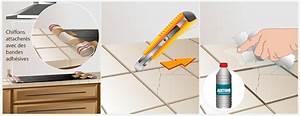 Renover Joint Carrelage : r nover un plan de travail carrel plan de travail ~ Dallasstarsshop.com Idées de Décoration
