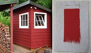 the 8 best red exterior house paints gardenista With barnyard red paint