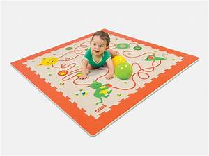 Tapis De Sol Pour Bébé : comment choisir le tapis de sol d 39 veil pour b b baby ~ Melissatoandfro.com Idées de Décoration