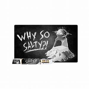 HCD Why So Salty Playmat - Accessories from Magic Madhouse UK