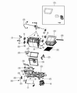 2018 Jeep Wrangler Filter  Cabin Air