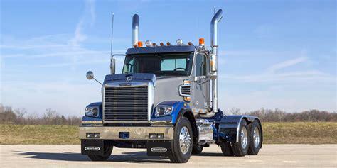 Daimler Trucks Recalls Western Star Freightliner