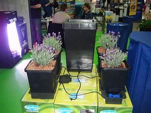 Système D Arrosage Automatique : visite au salon technigrow 2014 de lyon blog du growshop ~ Dailycaller-alerts.com Idées de Décoration