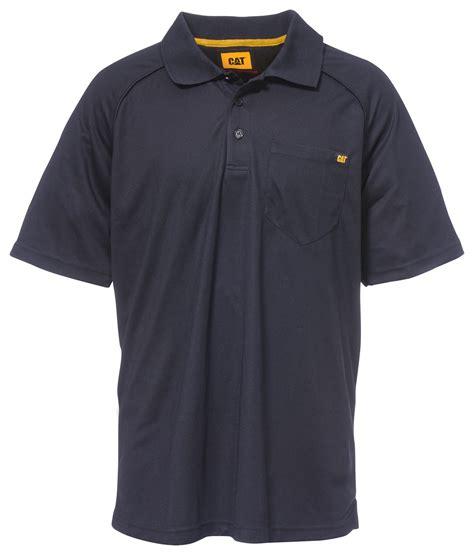 Polo Shirts Cheap by New Caterpillar Cat S Comfort Raglan Uv Protection