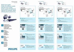 Notice Philips Sgc6101bd