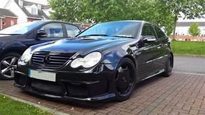 Mercedes W203 Tuning : 2002 mercedes w203 sport coupe cdi220 for sale in ~ Jslefanu.com Haus und Dekorationen