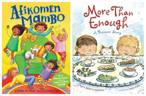 passover books for multicultural kid blogs 775 | Books about Passover Music