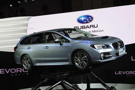 2018 Subaru Levorg Concept 20 Egmcartech