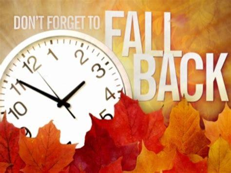 time change fall hour coronado unified school district