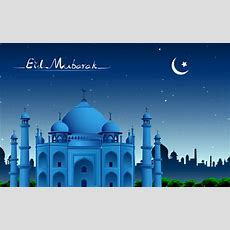 Free Islamic Mosque Vector Graphic Free Vector Download (366 Free Vector) For Commercial Use