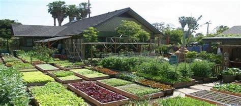 Self Sufficient Backyard by Mini Farming On 1 Acre Ask A Prepper