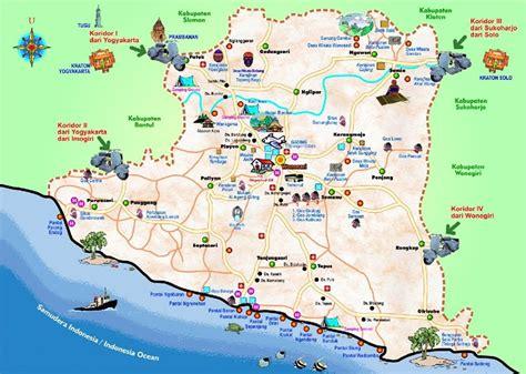 kabupaten gunung kidul wisata murah