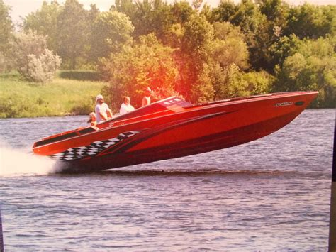 Scarab Boats Pictures by Wellcraft Scarab Panther Boat For Sale From Usa