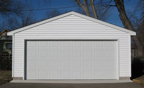 how to decorate a place awesome two car garage doors that will inspire you homesfeed