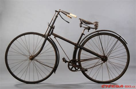 Peugeot - X frame safety, 1890 - Bicycles / Archive - Sold ...
