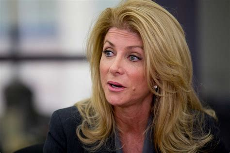 wendy davis launches gender equality initiative