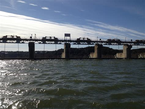 Colorado River Austin Boat Rental by Re Register Your Lcra Floodgate Notifications Lake