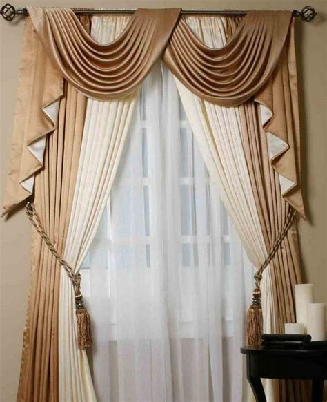 Scarf Drapes - 17 best ideas about scarf valance on curtain