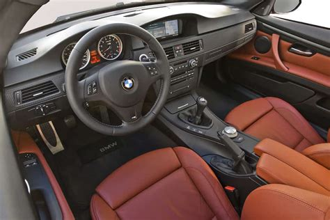 interior upholstery options bmw