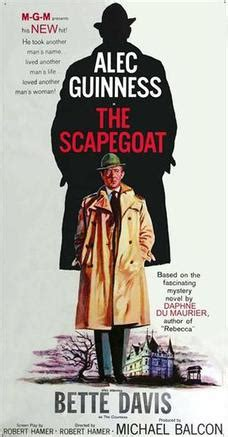 scapegoat  film wikipedia