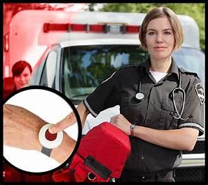 Bracelet Détecteur De Chute : bracelet d urgence d tecteur de chute et bouton d alarme pour personnes g es top 10 des ~ Melissatoandfro.com Idées de Décoration