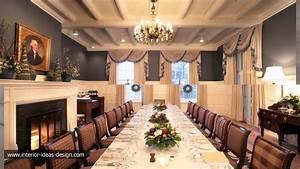 Interior design ideas luxury living room.