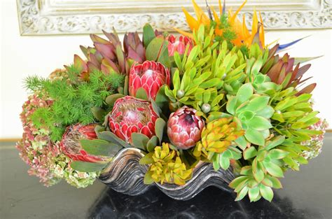 Arranging Flowers by Entertaining From An Ethnic Indian Kitchen Flower Arranging