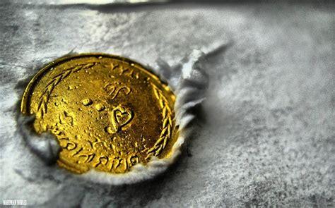 coin macro photography wallpaper view wallpapercom