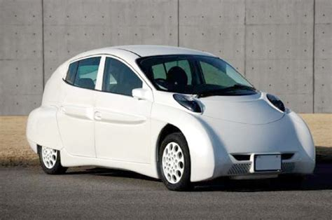 sim drive s sim electric car achieves 207 mile driving range in japan