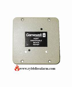 Gamewell Fci Pid