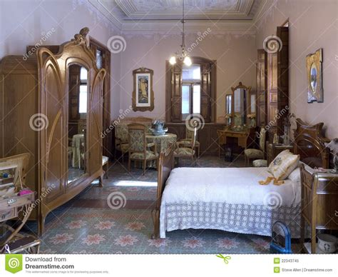 chambre espagnol intérieur espagnol de chambre à coucher de nouveau d 39