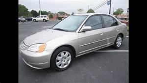 Sold 2002 Honda Civic Ex 101k Miles Vtec Meticulous Motors