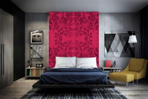 chambre couleur framboise 1001 ères superbes de faire éclater la déco avec la
