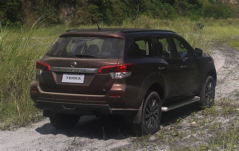 Review Nissan Terra by 2018 Nissan Terra Drive Review Bangkok Post Auto