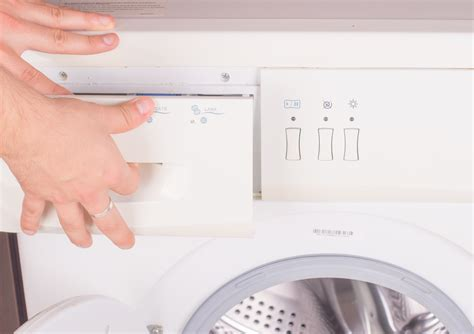 clean front load washer how to clean a front load washer 14 steps with pictures