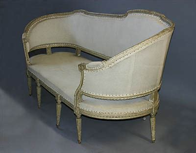 canap sal louis xvi period canap for sale