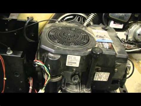 how to troubleshoot basic electrical problems on a mower with taryl funnycat tv