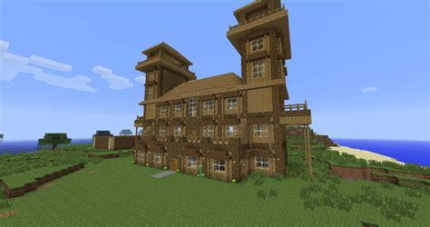minecraft log cabin plans  home plans design