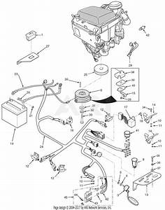 Scag Wildcat Wiring Diagram