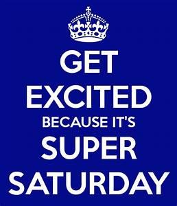 Super Saturday - Friends of Foster Children